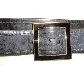 Cinturones Vaqueros Exoticos Y Versace - Cinturones Mujer en Mercado ... 3e75e4940d7e0