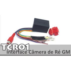 Desbloqueio Câmera De Ré Mylink Gm - Onix Prisma Cobalt Spin