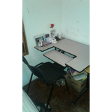 Mesa E Cadeira Para Computador