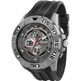 Relógio X-games Masculino Xmppa134 P1px