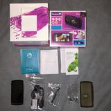 Celular Sony Ericsson Vivaz Color Plata Hm4