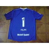 Camisa Flamengo Felipe Vizeu - Roupas de Goleiro de Futebol no ... e64ed79ed080e
