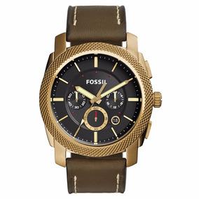 9741ef974fa Relógio Fossil Masculino - Fs5064 Revendedor Autorizado Nfe