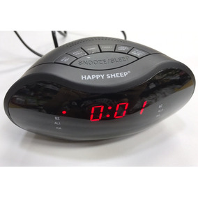 af657ece95d Alarme Radio Relogio Ogio Philips Aj 3116m Fm - Eletrônicos