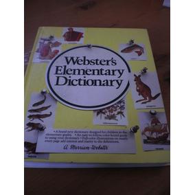 The Merriam Webster Dictionary en Mercado Libre México