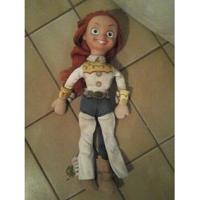 Muñeca La Vaquerita Jessie De Toy Story Vintage 39617e49db6