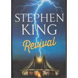 Libro Revival De Stephen King En Oferta
