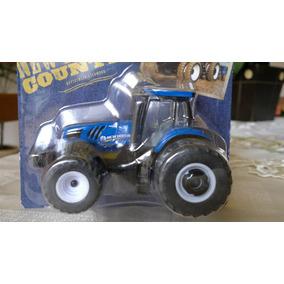 Trator New Holland T8.435 Escala 1/64 Ertl