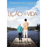 Lição De Vida - Dvd Graça Filmes Lançamento - Original