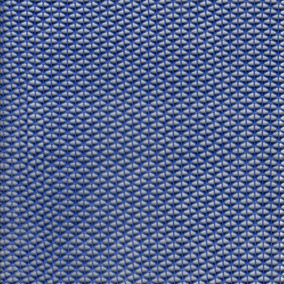 Felpudo Antiderrapante Calado Zz Mat 7103 Azul (precio X M2)