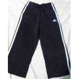 Pantalón De Buzo adidas De Niño - Talla 4