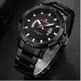 af4b0fe2788 Relogio Armando Exchange Ax2138 - Relógios no Mercado Livre Brasil