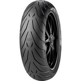 Pneu Pirelli Angel Gt 190/50-17 Tl (73w)