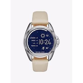 d8d998751a31a Michael Kors Smartwatch Pulseira - Relógio Michael Kors no Mercado ...