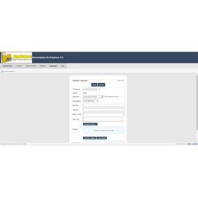 Sistema Gerenciador De Arquivos Online