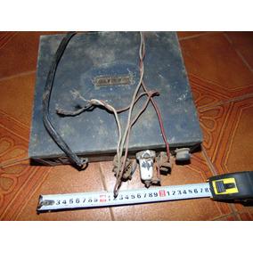 Antiguo Boyero Electrico 6v- Ignoro Su Funcionamiento