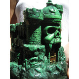 Castillo De Grayskull De He-man Escultura 16cm, Motu, Heman
