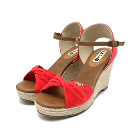 b1a1bd5e3a Zapatos Sandalias Roxy (23 Mex) Caja 100% Originales Tacon