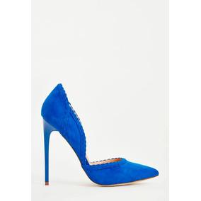 87653b90cf2 Zapatos De Gamuza Para Mujer - Ropa y Accesorios en Mercado Libre Perú