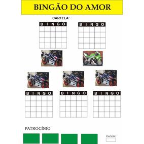 Gerador De Cartelas De Bingo