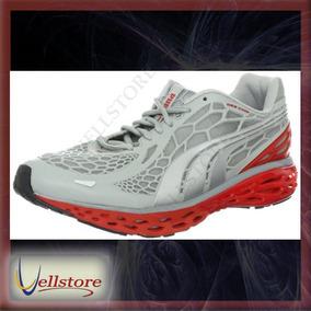 Tenis Puma Hombre Bioweb Elite Running Running Vellstore ade7e9d6d593a