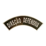 Tarjeta Emborrachada Direção Defensiva Tatica