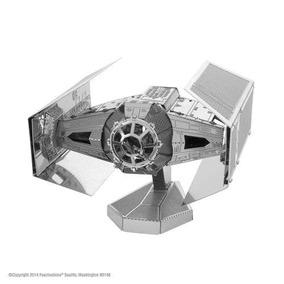 Mini Réplica De Montar Darth Vaders Tie Fighter - Star Wars