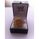 Wwe Anillo Spining Belt