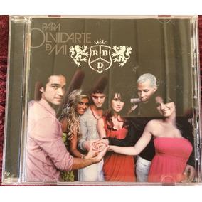 cd rbd - para olvidarte de mi gratis