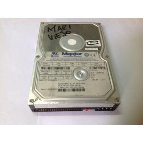 Disco Ide 20gb Maxtor 32049h2