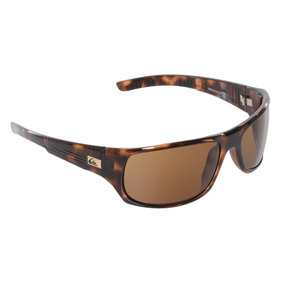 Oculos Quiksilver Revolver Brown - Óculos no Mercado Livre Brasil c782e370e6