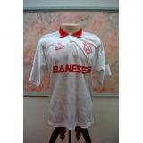Camisa Futebol Sergipe Aracaju Se Spert Antiga 932