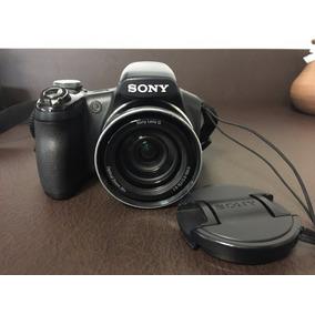 Semi Pro Sony Cyber-shot Dsc-hx1
