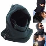 Balaclava Gorro Fleece Mascara Touca no Mercado Livre Brasil a3dbe1fb57b