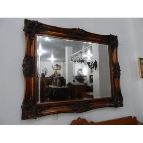 Espelho Est. Europeu - Francês Barroco - Grande