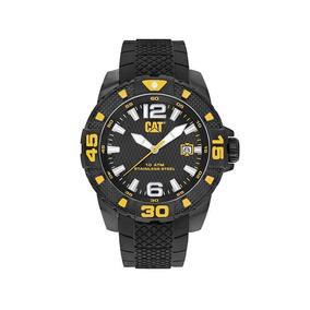 Reloj Cat Pt.161.21.137 Negro Pm-7140623