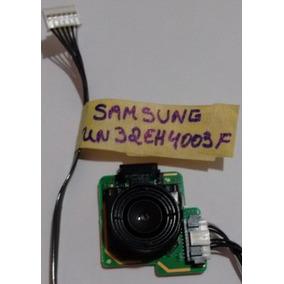 Botão Power Da Tv Samsung Un32eh4003