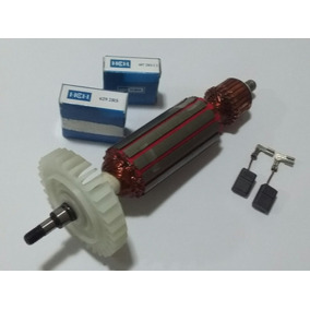 Kit Induzido / Rotor Completo Ga4530 / Ga4534 220v 5176486