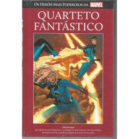 Salvat 30 Quarteto Fantastico - Bonellihq Cx442 H18