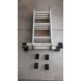 Sapata De Borrachas Para Escada Multifuncional ( Jogo 4 Pç)