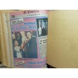 El Comercio Peru 29 Mayo 1986 Mexico Mundial 86 Maradona!!!!