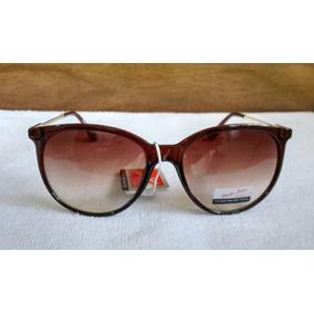 17a63b07311ee Oculos Gatinho Marrom Prada - Óculos no Mercado Livre Brasil