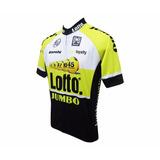 Camisa Ciclismo Loto Jumbo - Ciclismo no Mercado Livre Brasil e08507b7331a4
