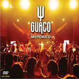 Guaco Historico En Vivo Dvd