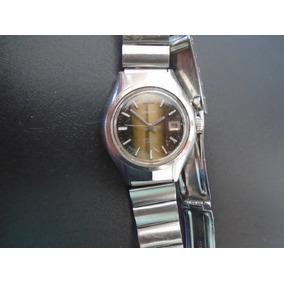 ec6f8486195 Relogio Orient Automático Antigo Para Colecionador - Relógios no ...