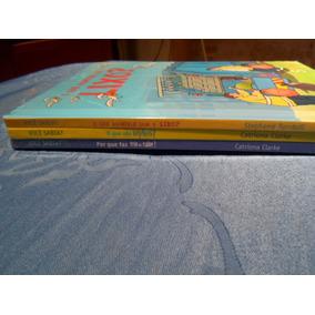 Livros Da Coleção Você Sabia? - Novos Na Embalagem Original