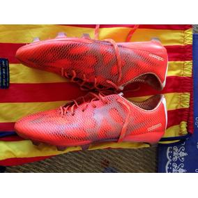 edf827996e9f7 Chuteira Adidas F50 - Chuteiras Adidas de Campo para Adultos no ...
