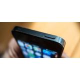 Botón De Encendido, Power Para Iphone 5, 5c Y 5s. Colocado!