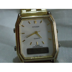 8318fec7016 Relojes Reloj Citizen Digi Ana Vintage - Reloj para Hombre en ...