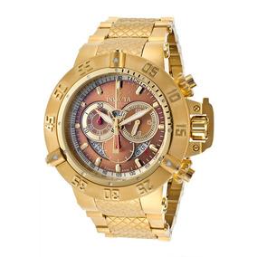 9c7ed6f03e4 Relogio Invicta Subaqua 14455 - Joias e Relógios no Mercado Livre Brasil